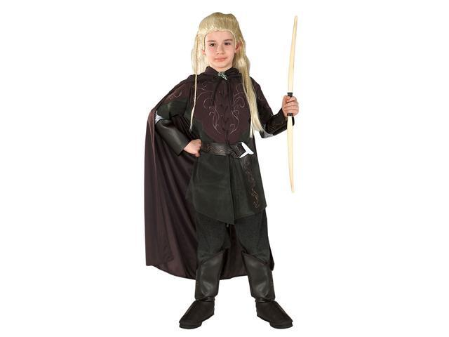 Kids Legolas Costume - Lord of the Rings Costumes