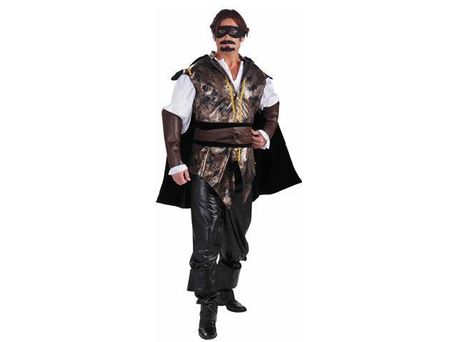 Don Juan Costume - Spanish Costumes
