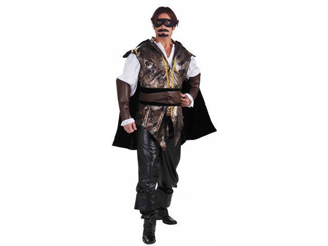 Don Juan Costume - Spanish Costumes