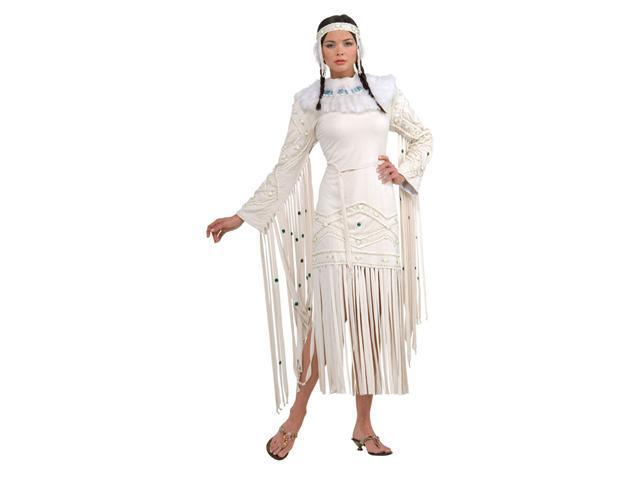 Native American Indian Maiden Costume - Adult Costumes - Women