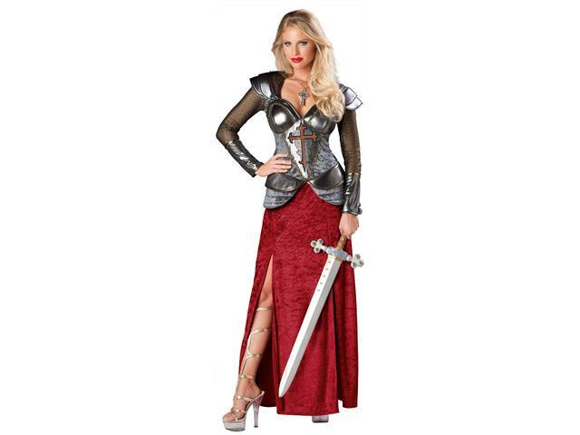 Joan Of Arc Costume - Joan Of Arc Costumes