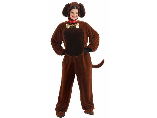 Puddles The Puppy Costume - Funny Costumes