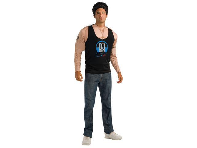 Deluxe DJ Pauly D Costume - Jersey Shore Costumes