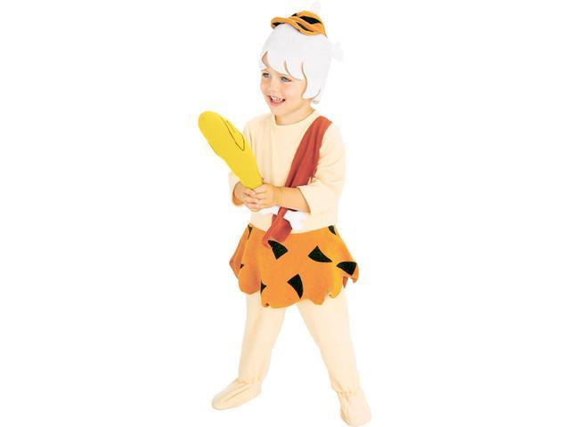 Kids Bamm-Bamm Costume - Flintstones Costumes