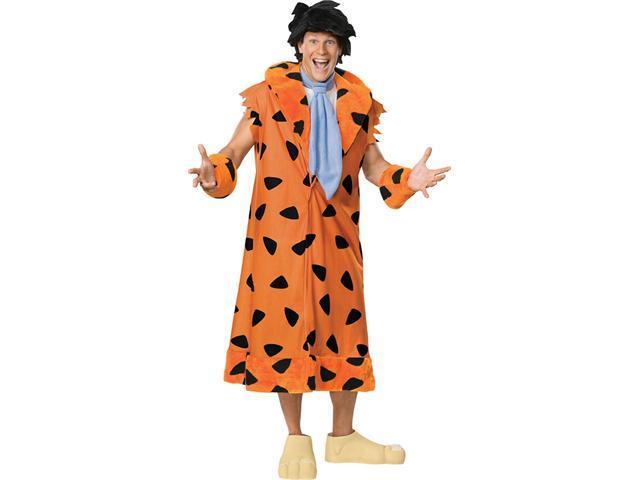 Fred Flintstone Costume - Authentic Flintstones Costumes