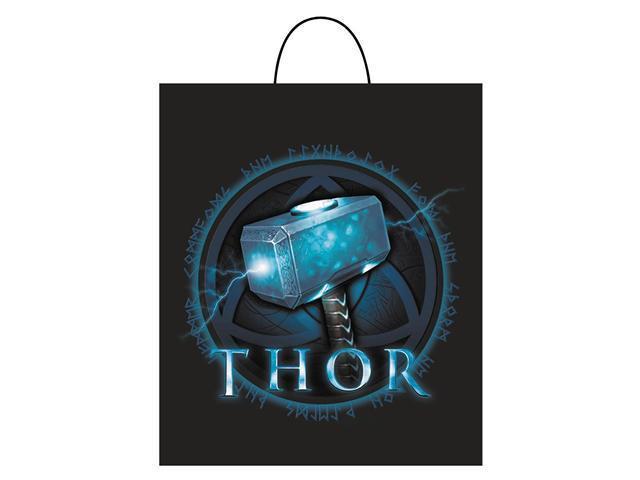 Thor Treat Bag - Marvel's Thor Costume Accessories