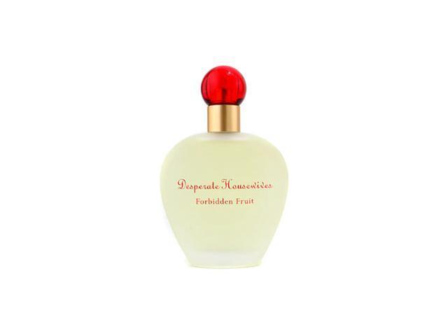 Desperate Housewives Forbidden Fruit Perfume 3.4 oz EDP Spray
