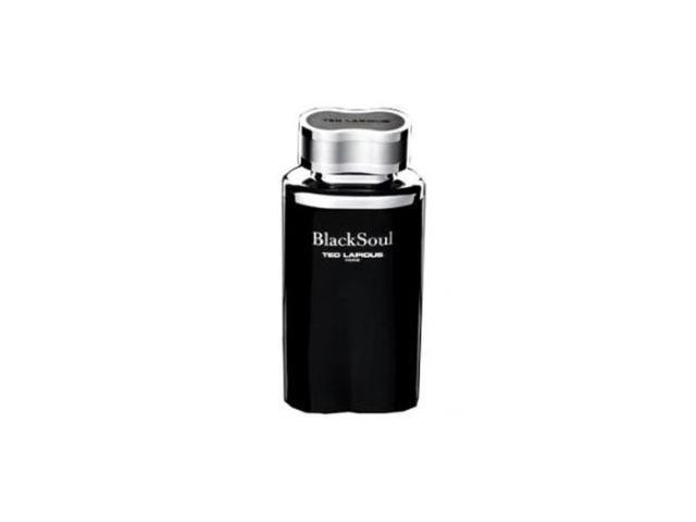 Black Soul Cologne 3.4 oz EDT Spray