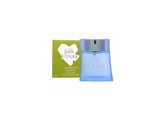 Lolita Lempicka Fraicheur Cologne 1.7 oz EDT Spray