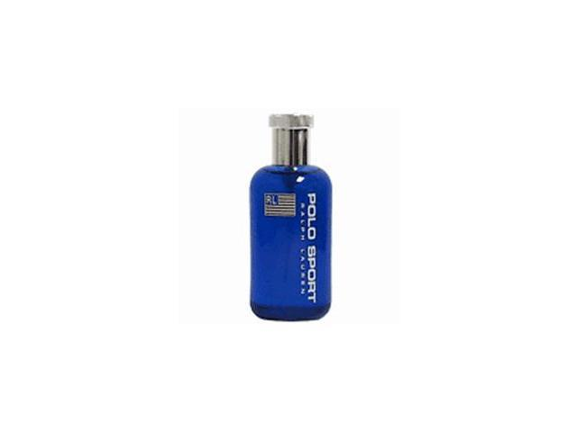 Polo Sport Cologne 2.5 oz EDT Spray (Unboxed)