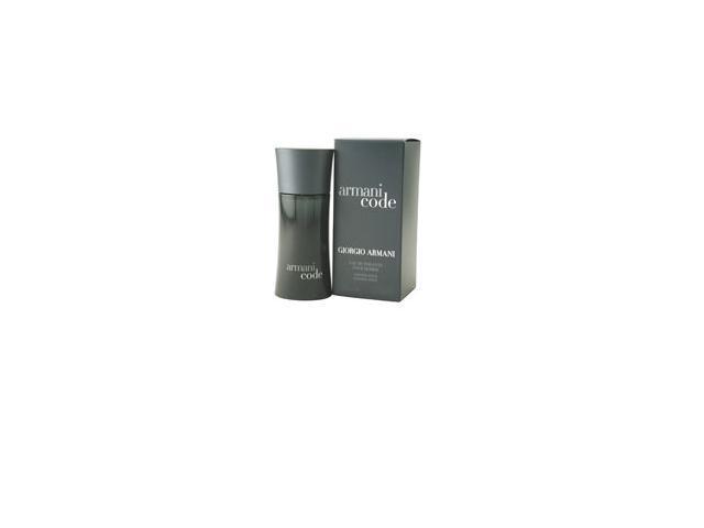 Armani Code Cologne 4.2 oz EDT Spray