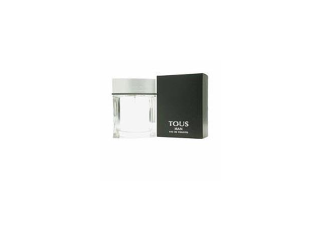 Tous Man Cologne 3.4 oz EDT Spray