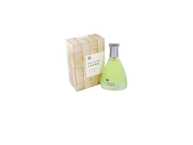 Agua De Loewe Cologne 5.1 oz EDT Spray (Tester)