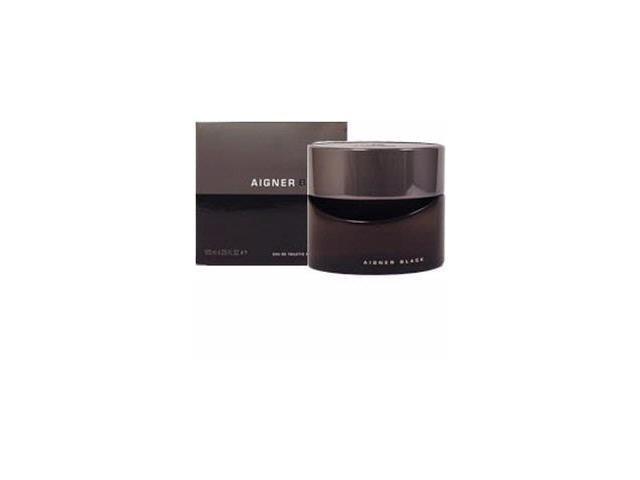 Aigner Black Cologne 4.2 oz EDT Spray (Tester)