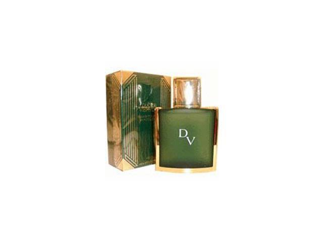 Duc de Vervins Cologne 4.0 oz EDT Spray Gold Bottle (Unboxed)