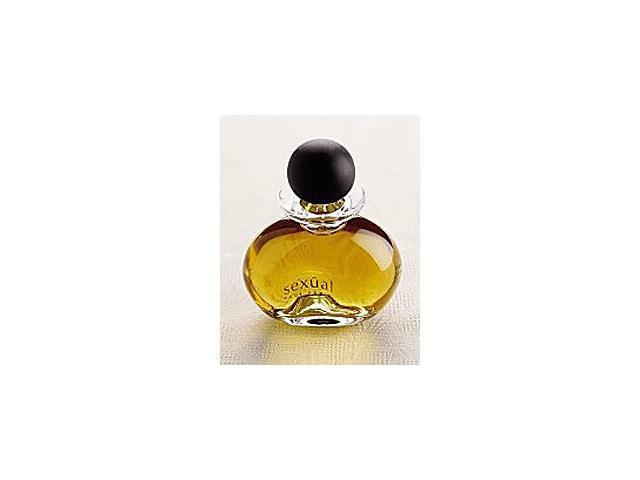 Sexual Cologne 4.2 oz EDT Spray (Tester)