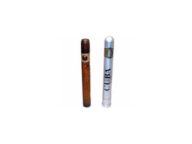 Cuba Brown Cologne 1.17 oz EDT Spray