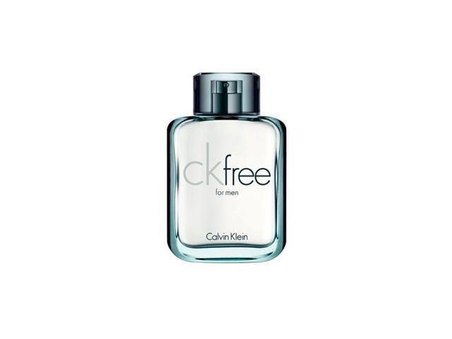 cK Free Cologne 3.4 oz EDT Spray