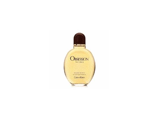 Obsession Cologne 4.0 oz Aftershave Splash