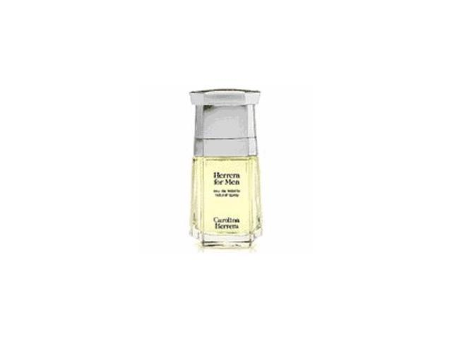 Herrera Cologne 3.4 oz EDT Spray Concentrate Tester (Limited Edition)