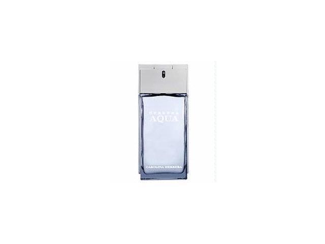 Herrera Aqua Cologne 2.5 oz Aftershave Balm (In Tube)