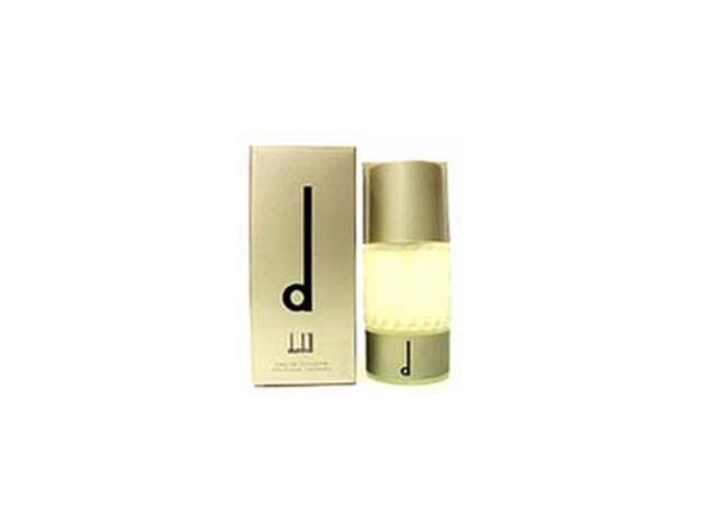 D Cologne 3.4 oz EDT Spray (Tester)