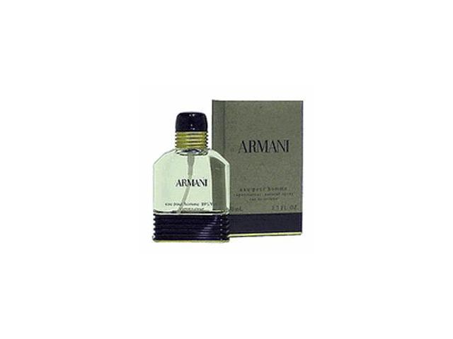 Armani Cologne 1.0 oz EDT Spray (Unboxed)