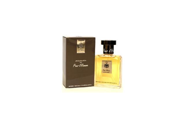 Jacques Fath Pour L'Homme Cologne 2.5 oz EDT Spray