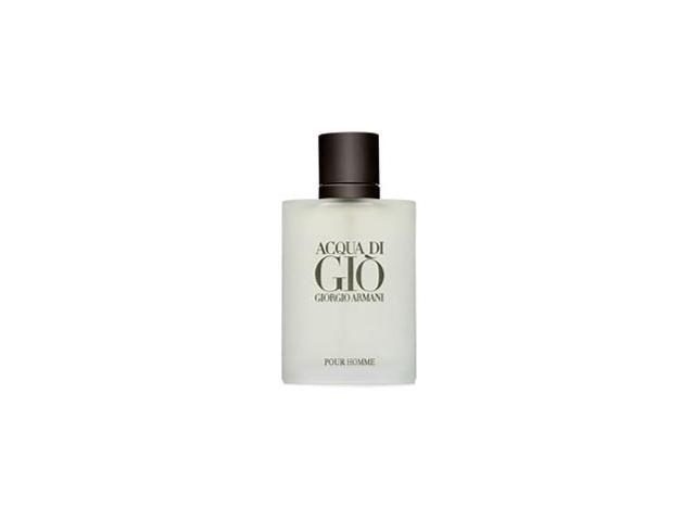 Acqua Di Gio Cologne 3.4 oz Aftershave Splash