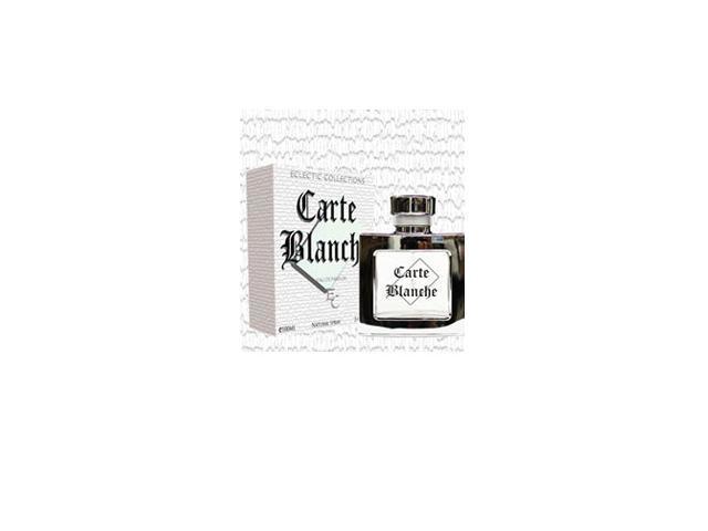 Carte Blanche Cologne 3.4 oz EDP Spray