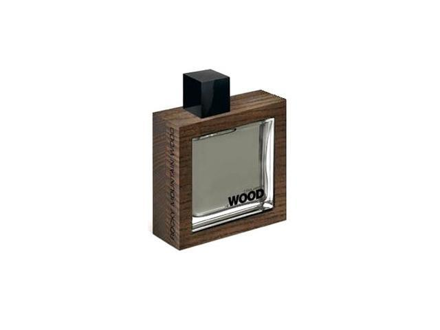 He Wood Rocky Mountain Wood Cologne 3.4 oz EDT Spray