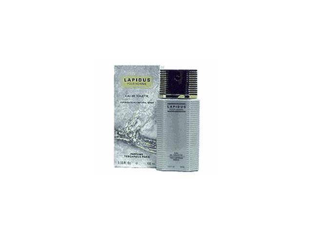 Lapidus Cologne 3.4 oz EDT Spray