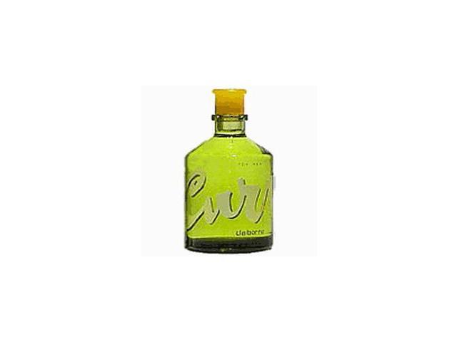 Curve Cologne 4.2 oz COL Spray (Tester)