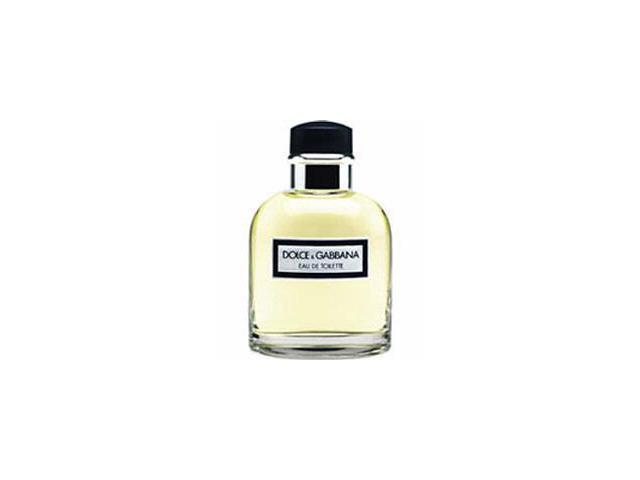 Dolce & Gabbana Cologne 4.2 oz EDT Spray