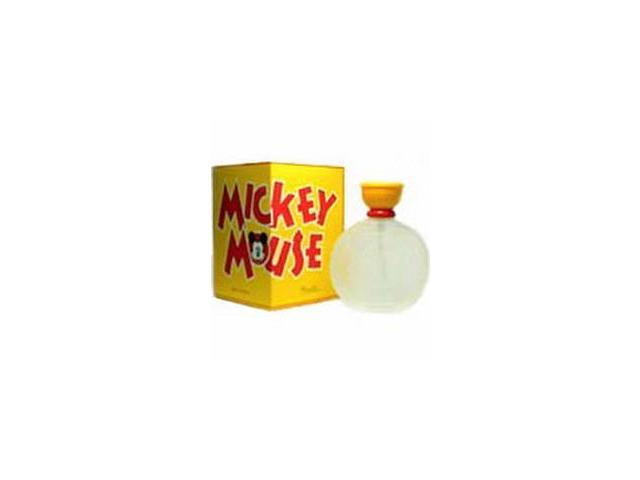 Mickey Mouse Cologne 3.4 oz EDT Spray