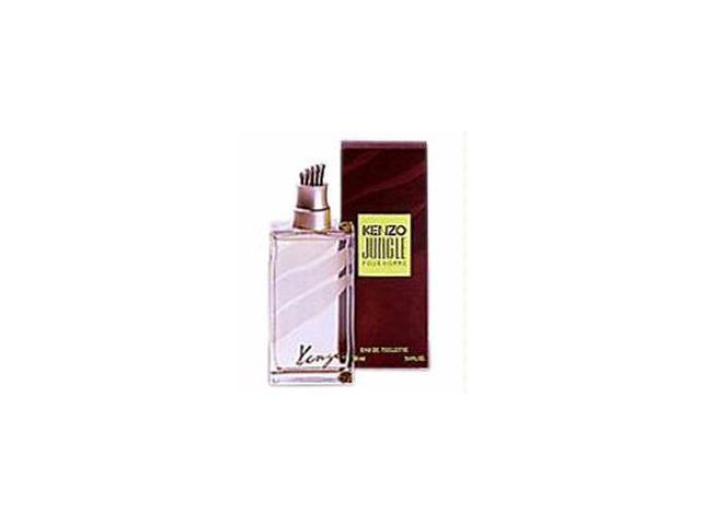 Jungle Cologne 3.4 oz EDT Splash
