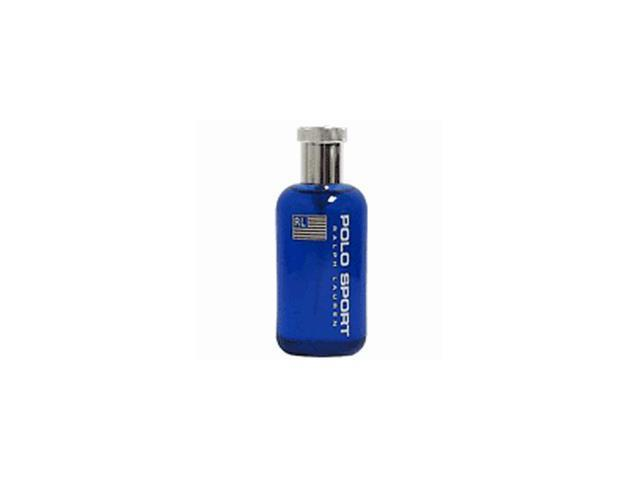 Polo Sport Cologne 4.2 oz EDT Spray