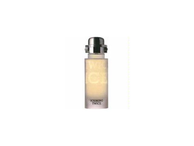 Twice Cologne 4.2 oz EDT Spray