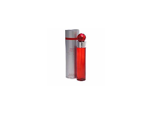 360 Red Cologne 3.4 oz EDT Spray (Tester)