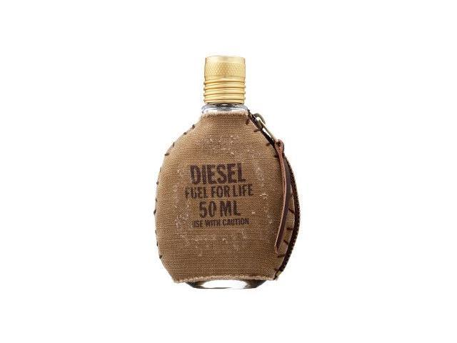 Diesel Fuel For Life Cologne 2.5 oz EDT Spray (Tester)