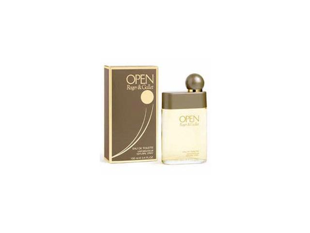 Open Cologne 3.4 oz EDT Spray