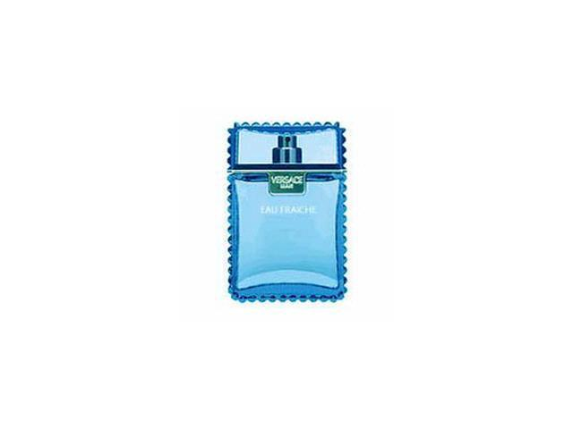 Versace Man Eau Fraiche Cologne 3.4 oz EDT Spray