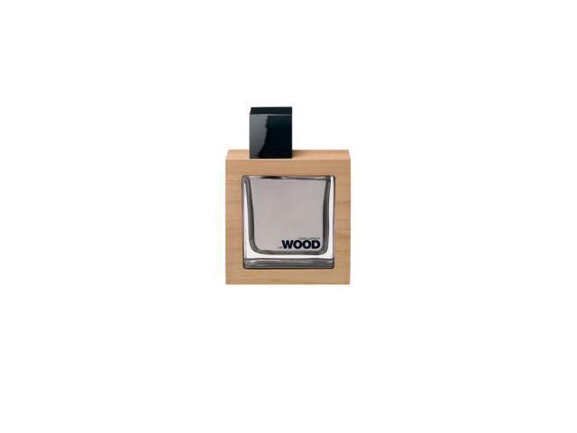 He Wood Cologne 3.4 oz EDT Spray (Tester)