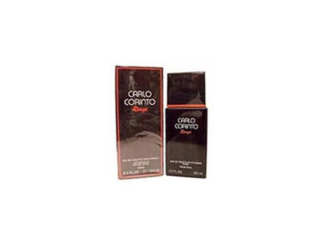 Carlo Corinto Rouge Cologne 3.4 oz EDT Spray