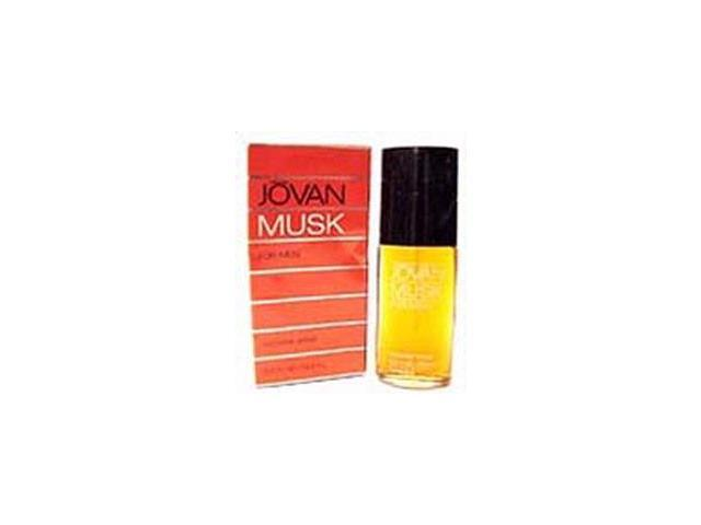 Jovan Musk Cologne 8.0 oz Aftershave Cologne