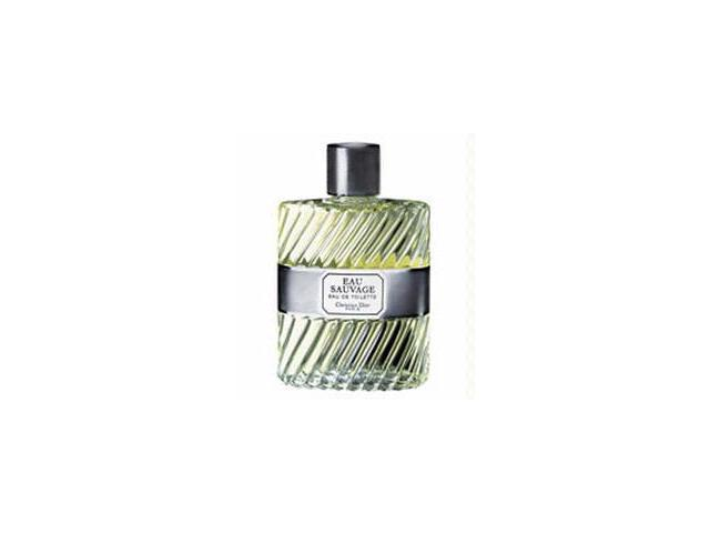 Eau Sauvage Cologne 3.4 oz EDT Spray (Unboxed)