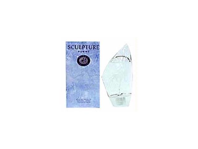 Sculpture Cologne 3.4 oz EDT Spray