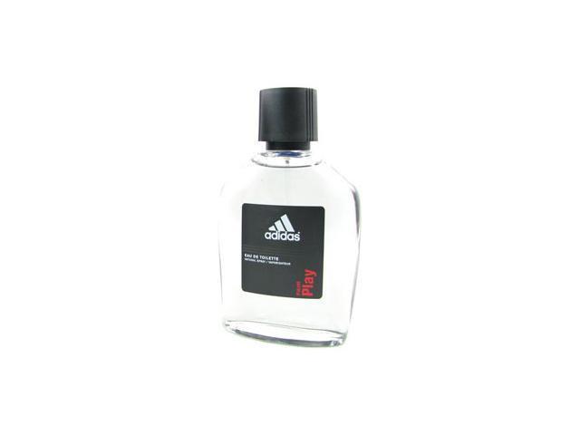 Adidas Fair Play Cologne 3.4 oz EDT Spray