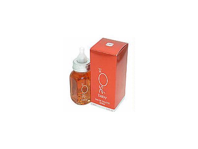 Jai Ose Baby Perfume 0.17 oz EDT Mini