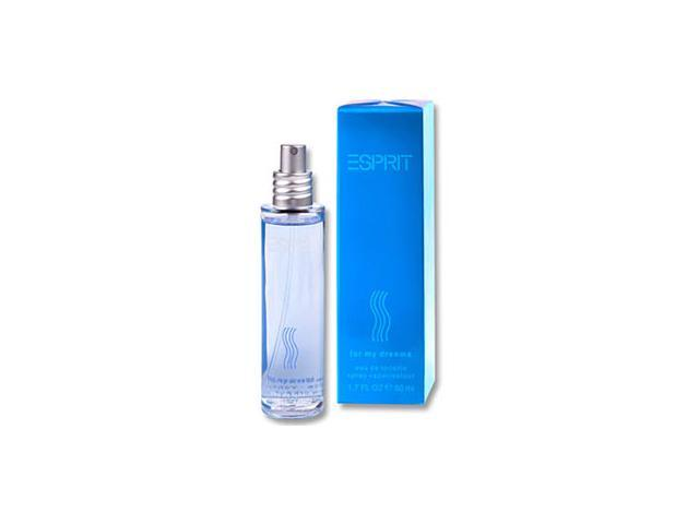 For My Dreams Perfume 1.7 oz EDT Spray